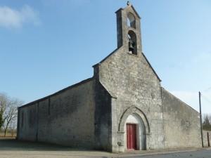 Eglise de Chambon