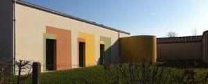 Ecole Primaire de Virson